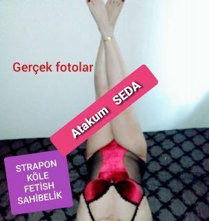 Kaliteli escort partner Ayşegül