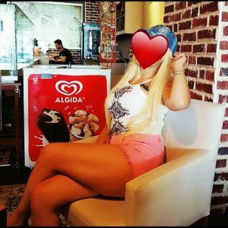 Samsun'un Sexy Escort Büşra