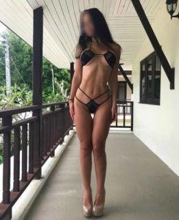 Seks Delisi Escort Bayan Şebnem