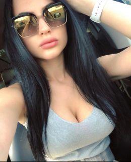 Seksi esmer  Atakum escort bayan SAHRA